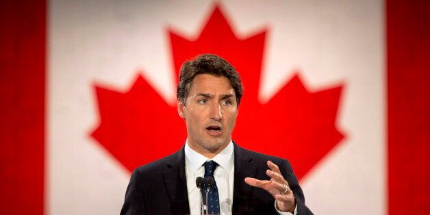 캐나다 총리가 다보스포럼에서 강조한 리더십