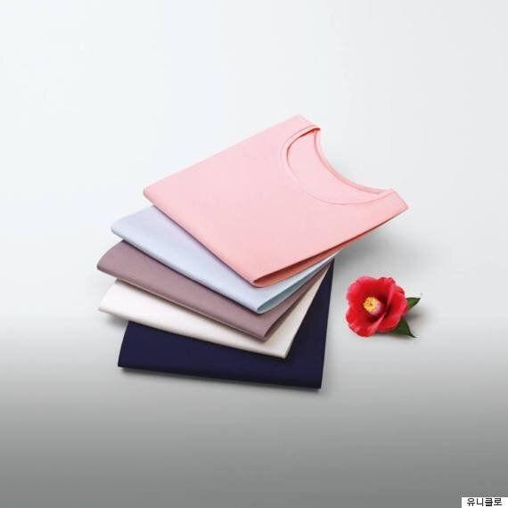 유니클로, 패션브랜드 최초로 '1조 원대 매출'