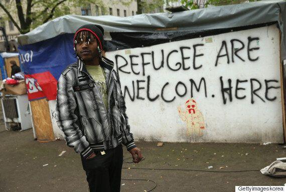 독일, '난민 무제한 수용' 정책 폐기를 공식