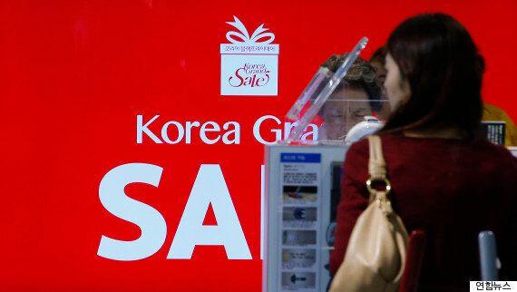 너무나도 한국적인 '코리아 블랙프라이데이'의 10가지