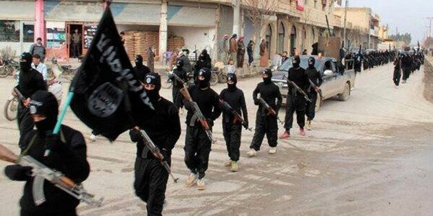 IS 가담했던 대원들이 목숨을 걸고 탈출한