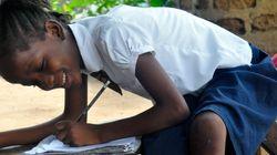 전 세계 아이들이 2030년이면 12년 동안 무상교육을