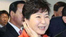 박근혜 대통령 지지율 올해 최고치