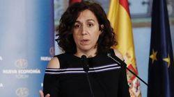 Irene Lozano será la nueva secretaria de Estado para el