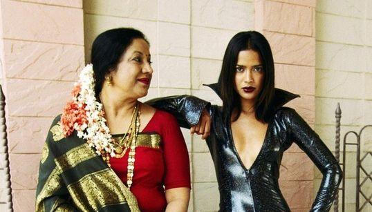 전 세계의 엄마와 딸, 그 15가지