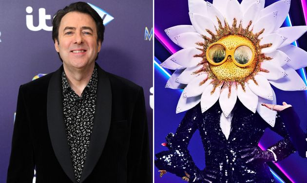 The Masked Singer: ITV Apologises After Jonathan Ross Natalie Cole Mix-Up