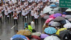 '싱가포르 국부' 리콴유 국장 엄수, 각국 지도자 대거
