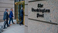 ワシントンポスト紙がコービー・ブライアント氏のレイプ疑惑をツイートした記者を停職処分