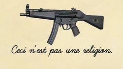 전 세계 작가들이 '샤를리'에 헌정한 풍자만화