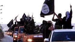 IS의 '인터넷 지하드'
