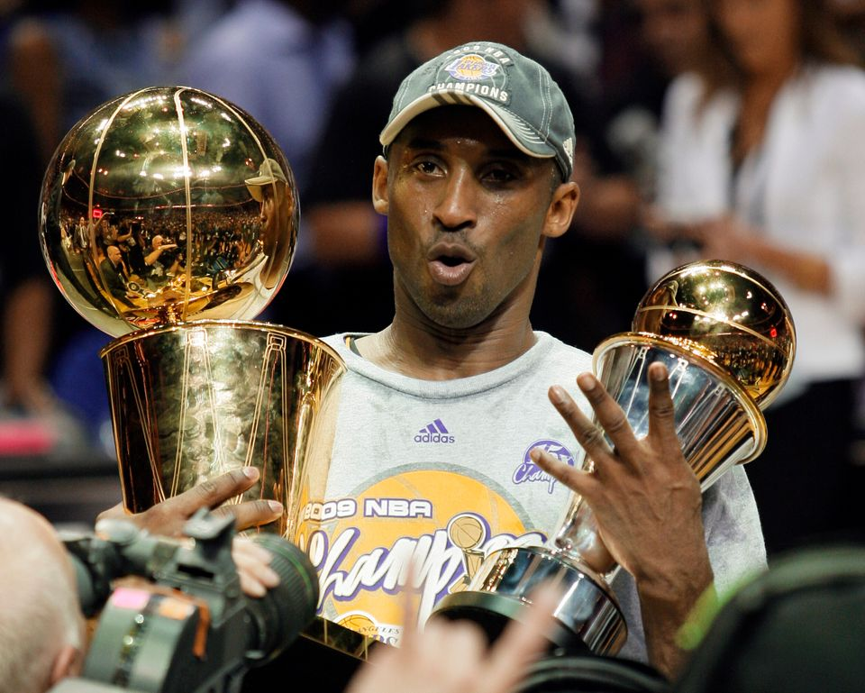 NBA legend Kobe Bryant died in a helicopter crash in Calabasas, California, on Jan. 26, 2020. The former Los Angeles Laker, n