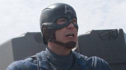 '캡틴 아메미카 : 윈터 솔져', 디즈니의 또 다른 한