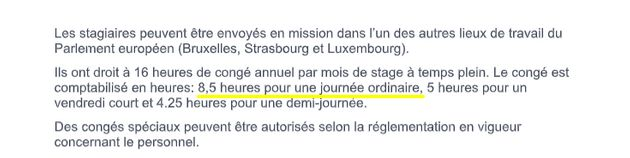Extrait du document interne: