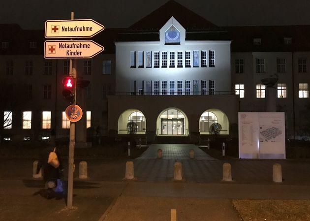 Στη Γερμανία το νέο κρούσμα μόλυνσης από τον κοροναϊό στην