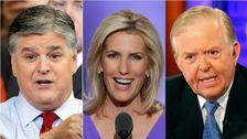 Το Fox News Φιλοξενεί Μετατραπεί Σε