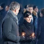 Letizia da que hablar por la diadema que llevó en los actos solemnes en