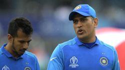 'We Miss Him A Lot': Chahal On MS Dhoni Amid Retirement