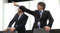 El Tribunal de Cuentas reclama 4,1 millones al 'govern' de Puigdemont por el
