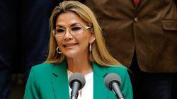 Perché la candidatura di Jeanine Añez è un pericolo per la sua