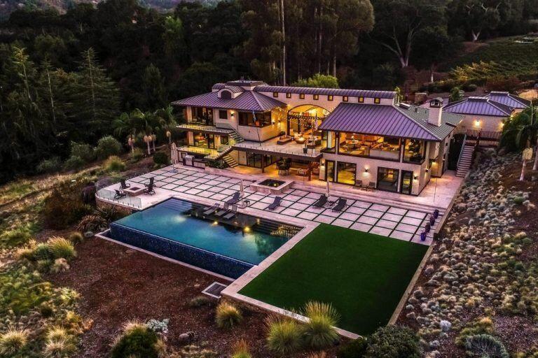 Λος Αλτος Χιλς- Οικία