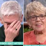 Live TV Guest, 80, Holds *Nothing* Back About Her Sex Life, Hosts Lose