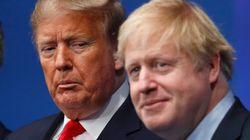 Boris se ne infischia di Trump sul 5G: via libera del Regno Unito ai cinesi di