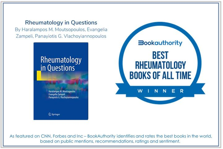 «Rheumatology in questions»