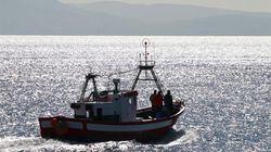 Hallan un cadáver en aguas de Tarifa y analizan si es un marinero del Rua