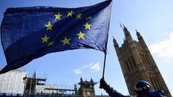 No, la bandera europea no se tocará a pesar de la marcha de Reino