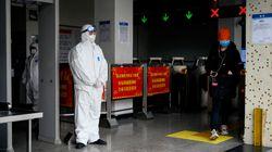 Selon Pékin, l'OMS ne recommande pas l'évacuation des ressortissants étrangers à