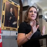 Opposition MPs Can't Drag Their Feet Ratifying New NAFTA, Liberals