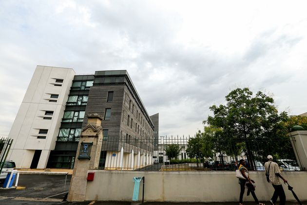 Le CHU de Reims où Vincent Lambert est décédé le 11