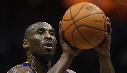 B.C. Teen Leads Petition To Change NBA Logo To Kobe