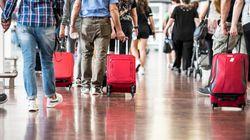 Πώς τα αεροδρόμια μας παρασύρουν για να ξοδέψουμε