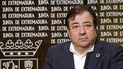Fernández Vara pide una reunión con el Gobierno para analizar