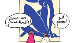 Après la controverse Gauguin, retour au calme avec l'Exposition