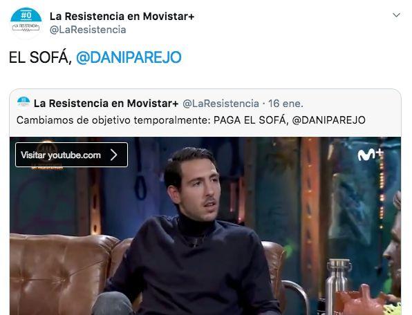 Tuit La