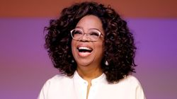 Oprah's Best Career Advice Is What I Use All The Time At My