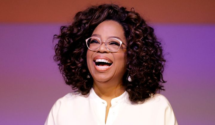 Oprah Winfrey's wisdom on how to reframe career loss has stayed with me.