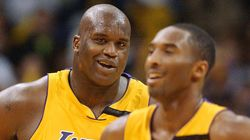 Shaq Says He's Making A Major Life Change After Kobe Bryant's