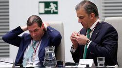 Un edil de Vox a Más Madrid: