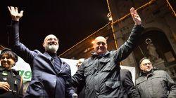 L'Emilia Romagna non è stata liberata. Liberata lo era già da 75
