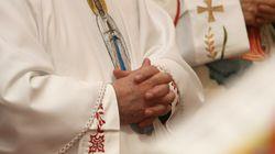Condenado a más de 22 años un exsacerdote por abusar de nueve niños en el Seminario de Ciudad