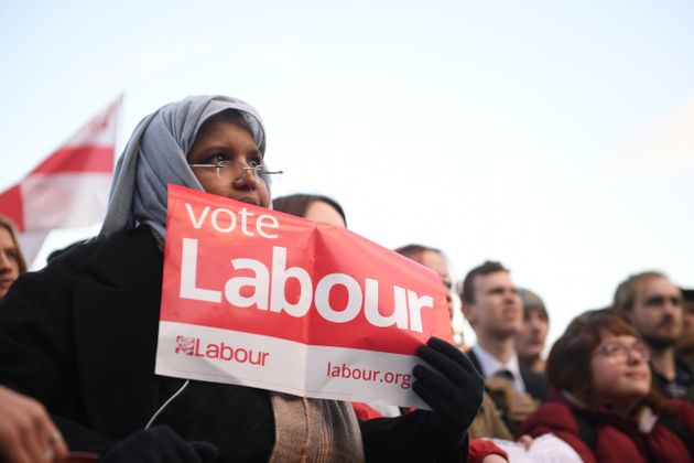 Specialist Labour Activists Claim They Prevented Further Destruction Of Party At Election