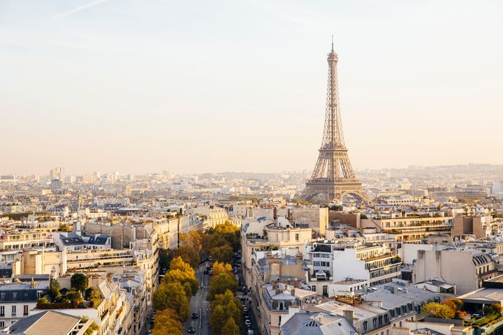 The Eiffel Tower is a stunning sight during the day, but special views are offered at different times during the night.
