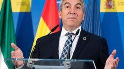 El Delegado del Gobierno en Andalucía considera que