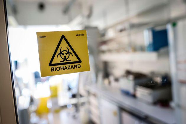 Un quatrième cas de coronavirus détecté en France (photo