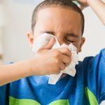 Canadian Kids Are Way More Likely To Get The Flu Than Coronavirus:
