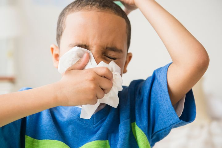 Canadian kids are much more likely to contract the flu than coronavirus.