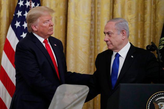 Due Stati ma Gerusalemme indivisa: il piano di Trump per il Medio Oriente. Ma Abu Mazen dice